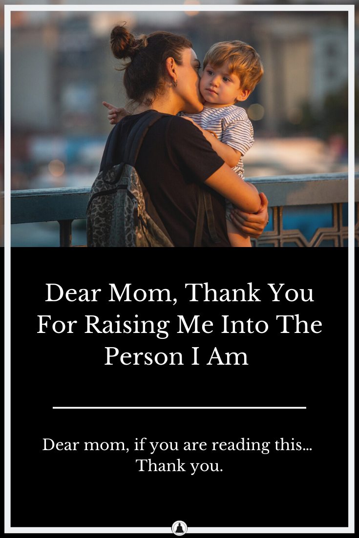 Things We Often Forget To Thank Our Mothers For