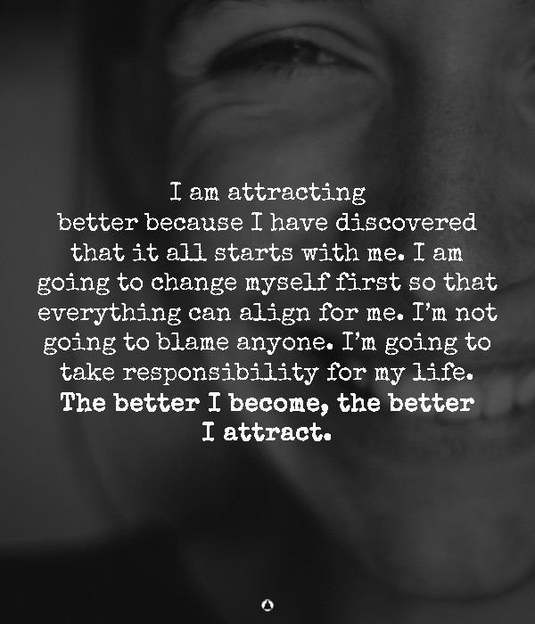 Attract Genuine People
