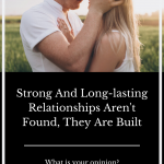 Strong And Long-lasting-Relationships