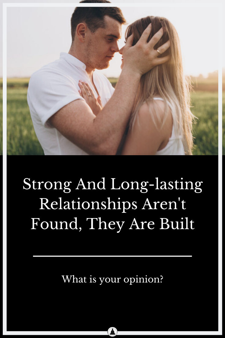 Essential Qualities Of Mature And Long-lasting Relationships
