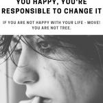make-change-unhappy