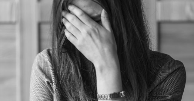 Crying Isn't A Sign Of Weakness: It's A Sign Of Good Mental Health