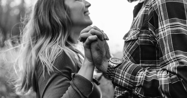 Dear Husband, I Love You And I'm There For You Even When It's Difficult