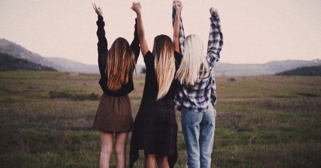 True Friends Are Like Diamonds: Real, Precious And Very Rare