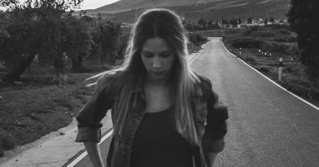 Don't Chase After Someone Who Walked Away Without A Goodbye