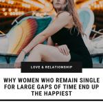 single-woman-happiest