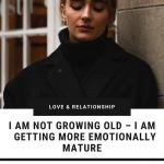 Emotionally-Mature
