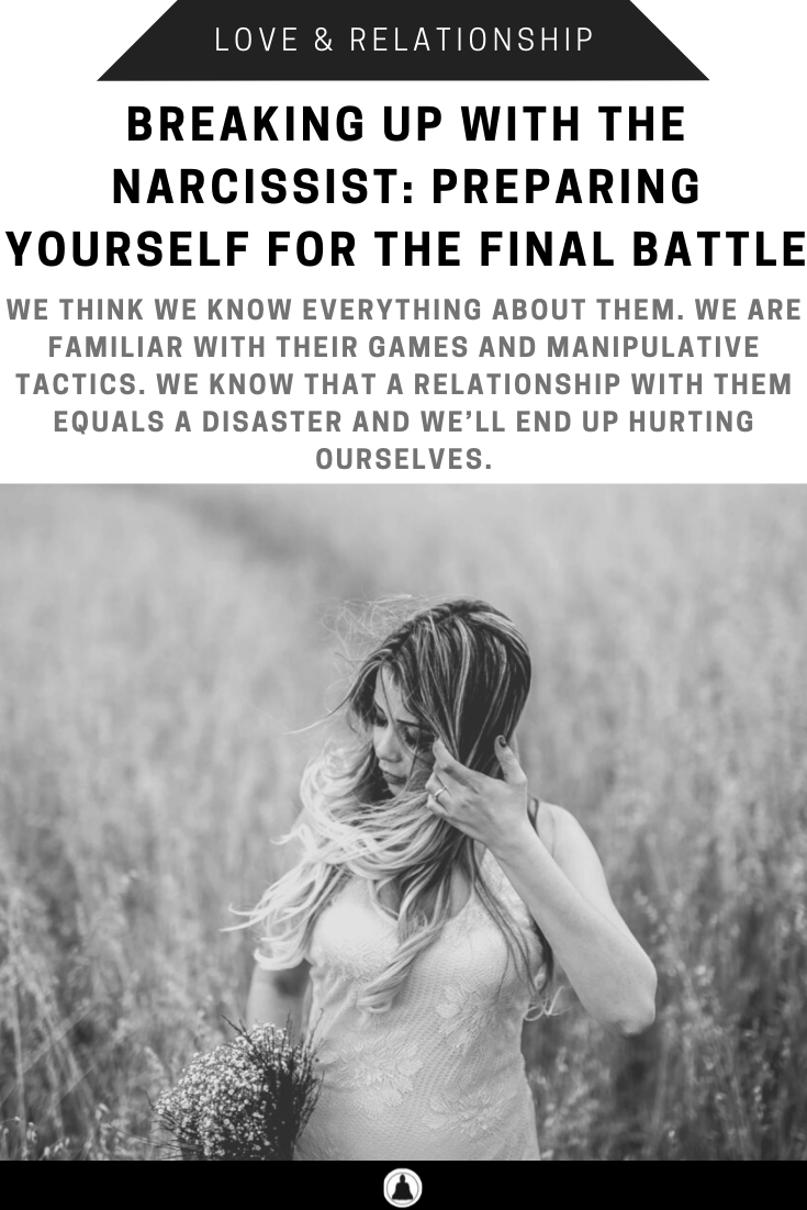 Preparing Yourself For The Final Battle