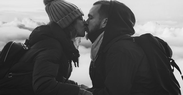 True Love Is Not Saying 'I Love You' – It's Proving Those Three Words Are True