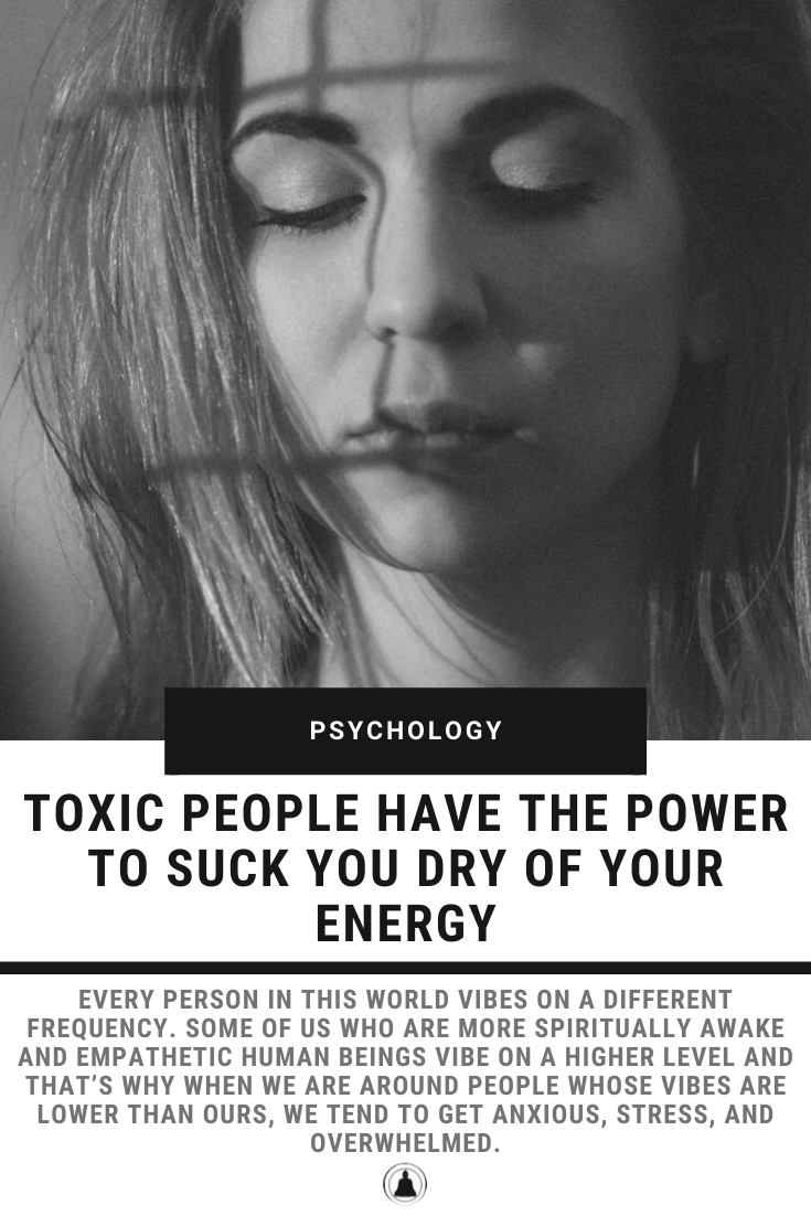 toxic behaviors