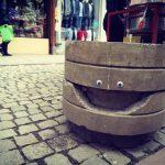 bulgaria googly eyes