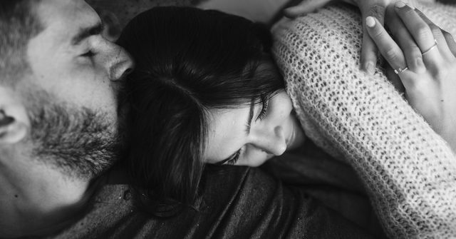 Sleeping Next To The Person You Love Can Have A Great Positive Effect On You