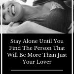 stay-alone