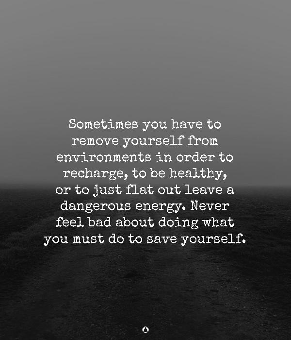 toxic environments
