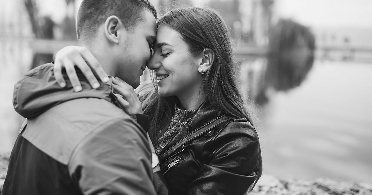One Day You'll Meet Someone and You'll Be the Best Thing to Ever Happen to Them