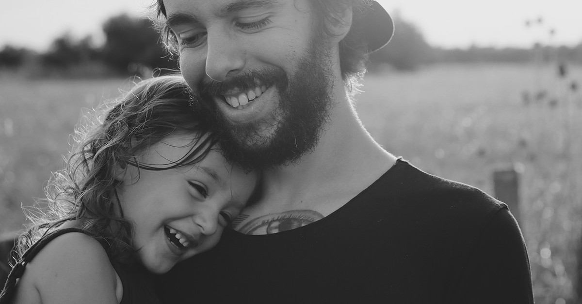 A Father Is The Most Important Person In A Woman's Life