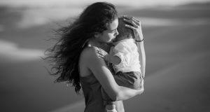 Focus On Being A Happy Mom