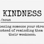 kind and good