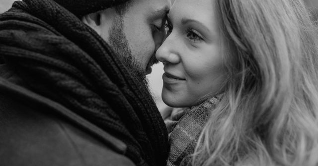 Stop Romanticizing Drama – Real Love Feels Easy And The Right Person Is Not Hard To Love