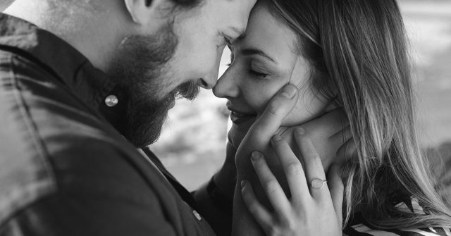 True Love Is Two Imperfect People Loving Each Other