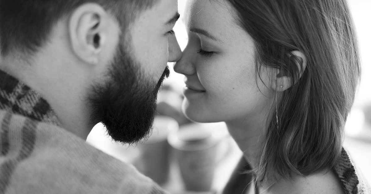 Once You Find Real Love, You'll See It's Worth Fighting For