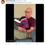 Patrcik Stewart reading shakespeare2