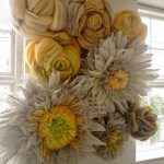 Tissue Paper Flowers3