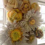 Tissue Paper Flowers3