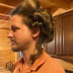 boyfriend lets his girlfriend do this to his hair 11
