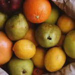 fruits and vegetabls