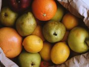 How to wash fruits and vegetables during the coronavirus crisis