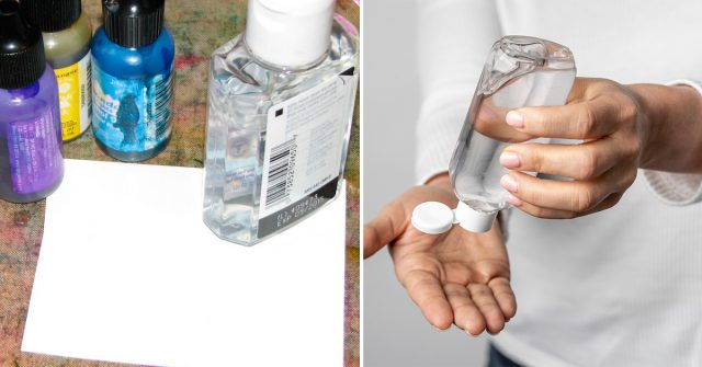 Fight COVID-19 on the go with homemade hand sanitizer