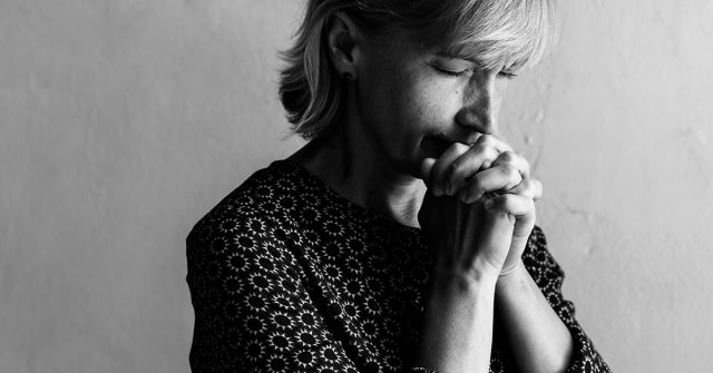Prayer for Corona Virus
