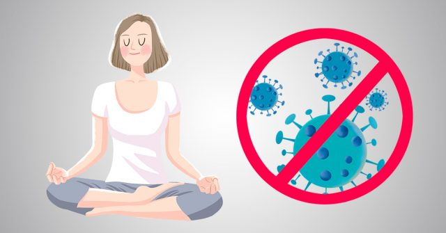 Life During Covid-19: Don't Panic, Stay Safe And Practice Mindfulness