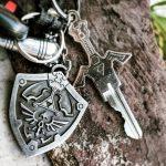 sword keys to unlock door 2