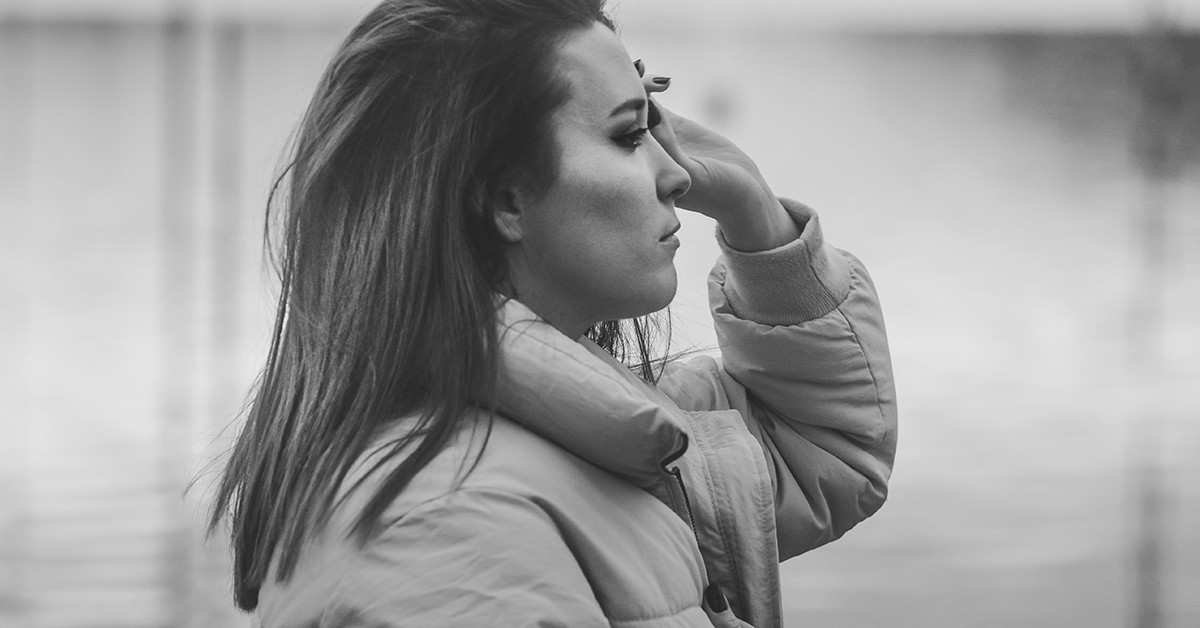 Worrying Damages Your Wellbeing And Leads To Anxiety And Depression