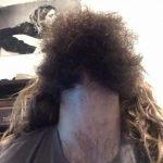 Bearded Men's Chin-up Selfie Challenge 13