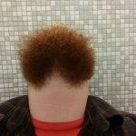 Bearded Men's Chin-up Selfie Challenge 2