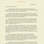 letter dalai lama