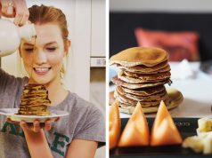 3 Ingredients, 3 minutes! Delicious Pancakes That Won't Make You Gain Weight