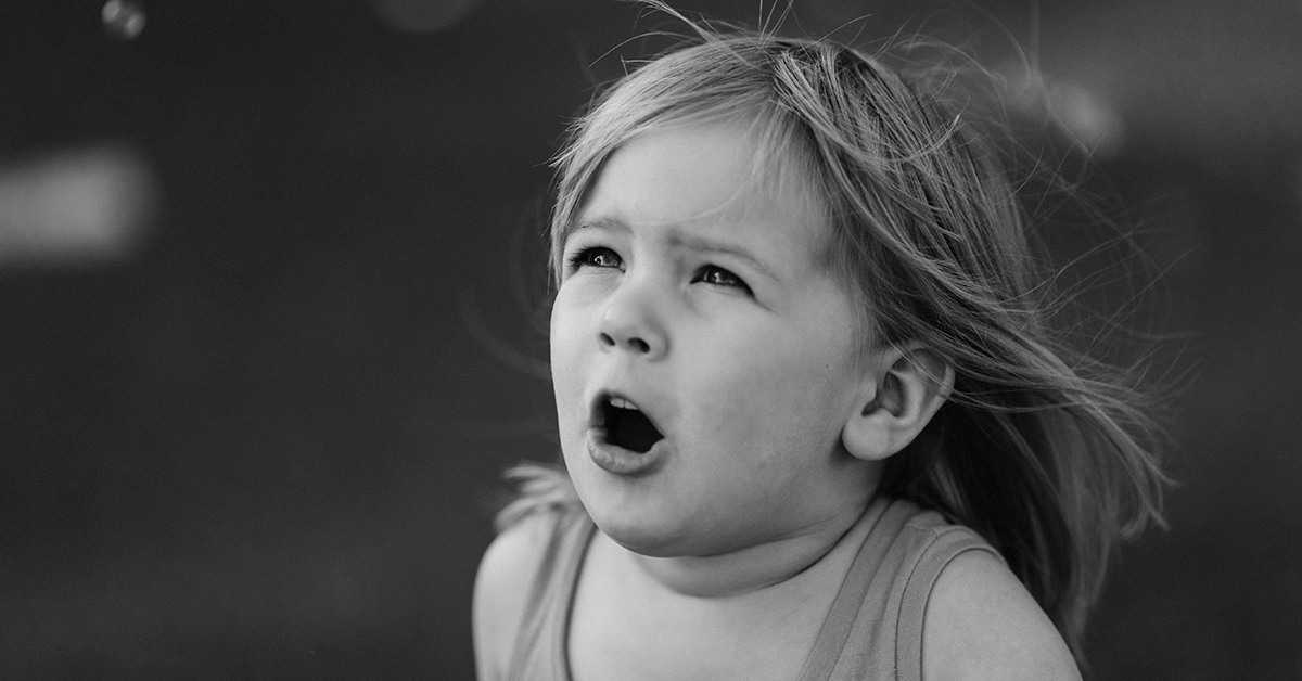 Stop Teaching Children To Never Be Angry – Teach Them How To Be Angry