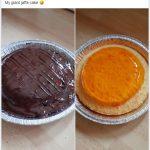venessa cassidy jaffa cake