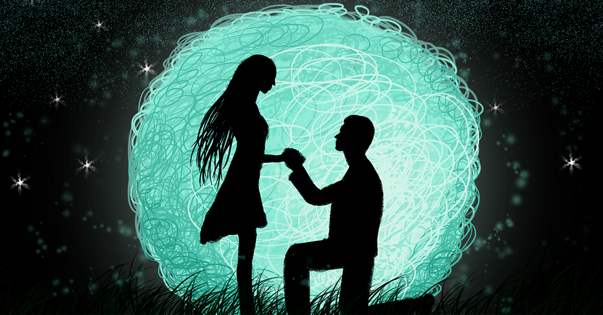 There Are Three Kinds Of You Love You'll Encounter Before You Find Your Soulmate