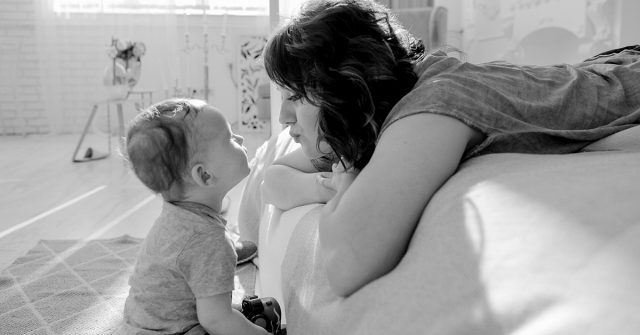 7 Reasons Why Being A Boy's Mother Is One Of The Greatest Blessings In Life