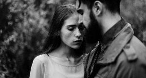 A Person Who Manipulates You Through Guilt Does Not Deserve Your Love