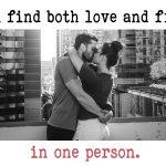 imagine finding both