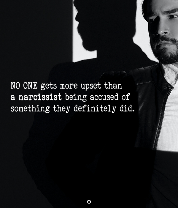 Don't Play Games With A Narcissist: You Will Never Win