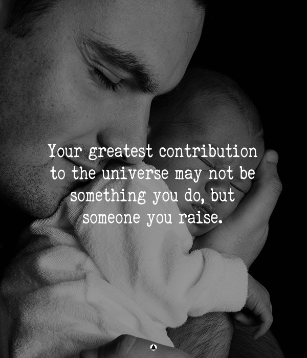 raise good children