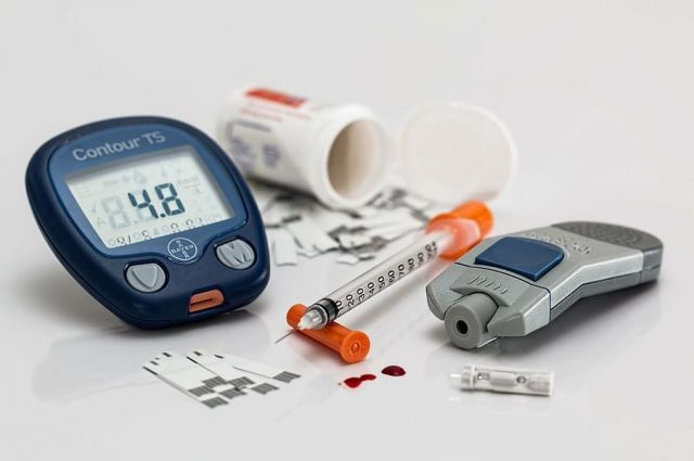 DIABETES MANAGEMENT DURING QUARANTINE